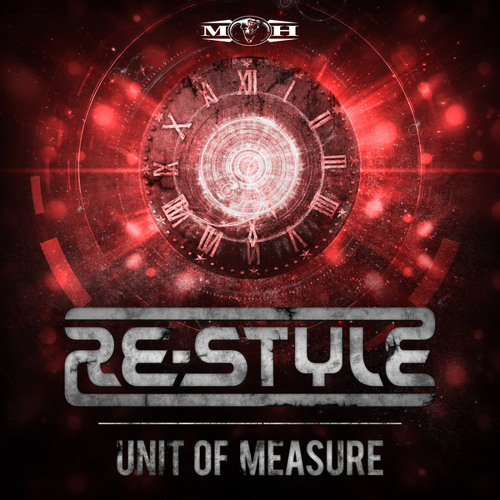 Unit Of Measure (Original Mix)