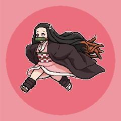 Eyes Pink Like Her Kimono (Nezuko Song)
