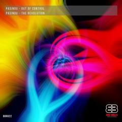 PASINDU - The Revolution (Original Mix) [Big Bells Records]