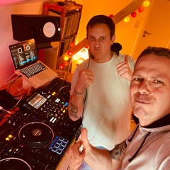 Himmelfahrt 2021 - BugMugge DJ Team // Part one