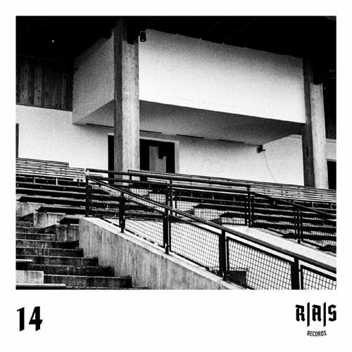 R A S Records Mix 014   Maria Sternhagel Vollmann