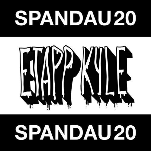 SPND20 Mixtape by Etapp Kyle