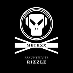 Lights Out Premiere: Rizzle - Depths [Metalheadz]