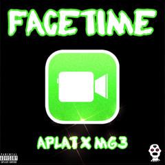 FACETIME (APLAT x MG3)