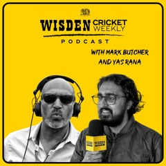 The Livingstone show, a Haseeb Hameed watchalong and first impressions on The Hundred