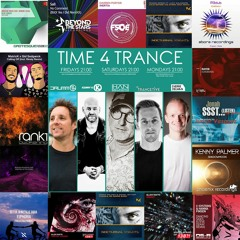 Time4Trance 287 - Part 2 (Mixed by Drumm) [Uplifting Trance]