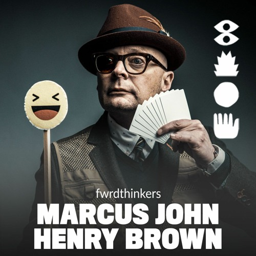 Marcus John Henry Brown über A Wicked Pack Of Cards