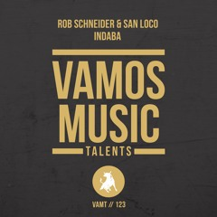 Rob Schneider & San Loco - Indaba (Radio Edit)