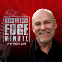 Business Edge Minute 75- How To Choose An Awesome Name For Your Business
