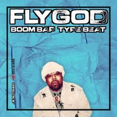 [FREE] Flygod Boom Bap Type Beat 2021 At Beatstars & TheLetterLBeats.com
