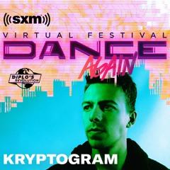 kryptogram   SiriusXM Dance Again Festival Mix