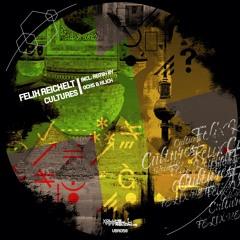 Felix Reichelt - 1001 Nights (Original Mix) [Volume Berlin Records]