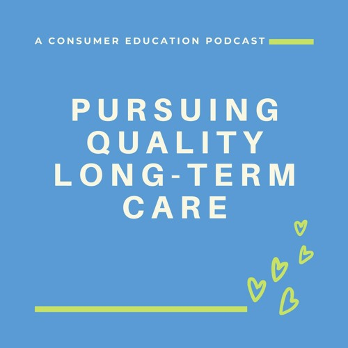 Staying Connected from a Distance to People Living in Long-Term Care