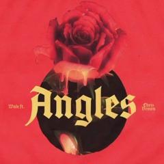 Wale Feat Chris Brown - Angels(DJ RODE - Sunshine Blend)