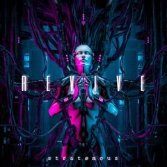 [Cyberpunk Ambient] Metropolis 207X