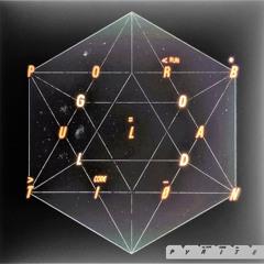 Porbulation Gold - Bunglow (Pyrite on Midievil Records)