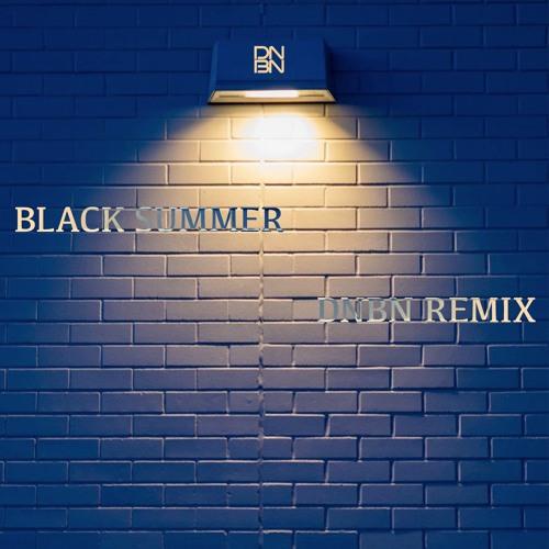 Black Summer - Double Edge - DNBN Remix