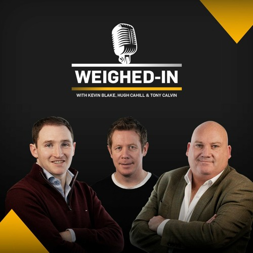 Weighed-In | Episode 51 | The Bullish Shark