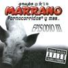 El Padrote (feat. General 201) Portada del disco