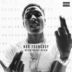 NBA YOUNGBOY - WHITE TEETH (INSTRUMENTAL)