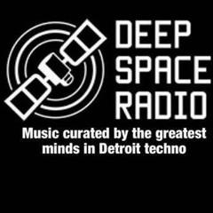 Deep Space Radio - Detroit Techno Militia presents: The Grid Mix