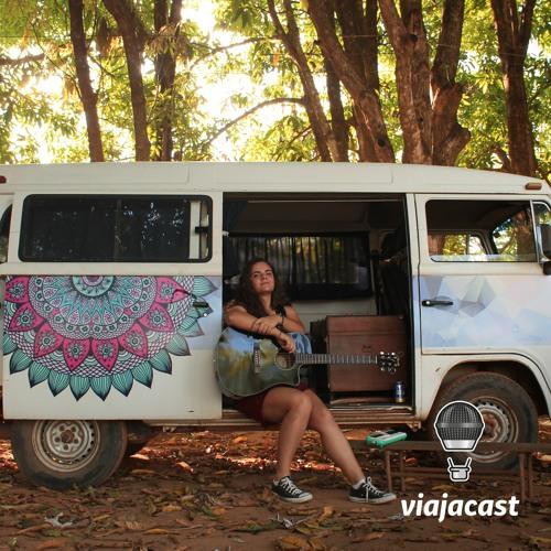 Kombi, música e viagem