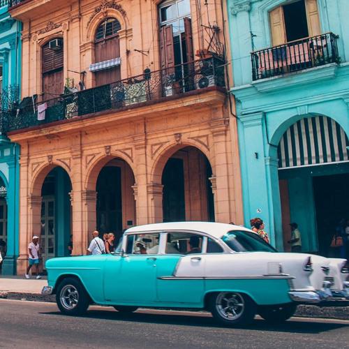 Tyga x G-Eazy Type Beat ~ Havana ~ Club Banger Instrumental 2021 (BeatsByChriis)