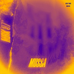 MUSSA - MRK 97´ (Official Audio) 2021