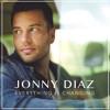 Jonny Diaz Breathe Official Album Cover