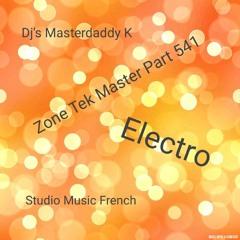 Zone tek master part 541 Electro