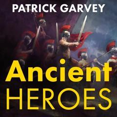 Brutal Arena Spectacles of Ancient Rome (w/ Chris Epplett)