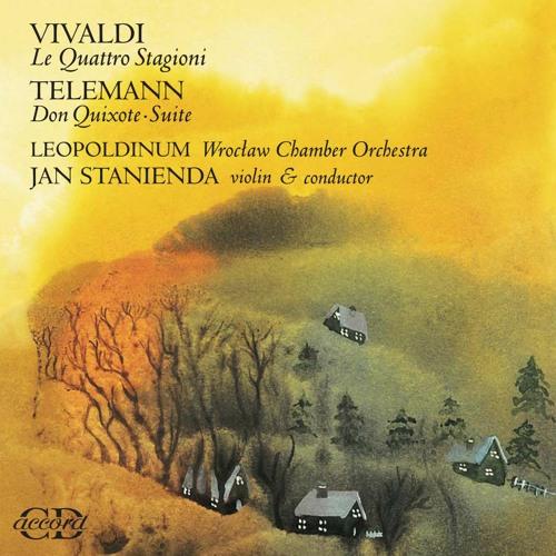 ACD091-Vivaldi, Telemann