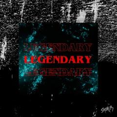 "[FREE] Epic X Dark Type Beat ""Legendary"" | Instru Trap Sombre | Fire Beats Instrumental | 2021"