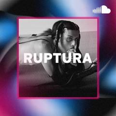 Latin Experimental Electronic: Ruptura