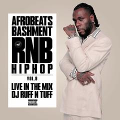 Ruff N Tuff Live in the Mix Vol 9