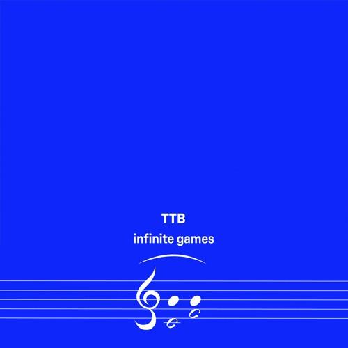 600 Sec - TTB - infinite games