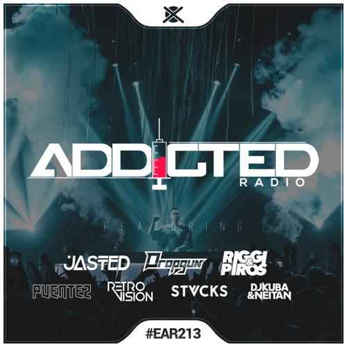 Addicted Radio #213