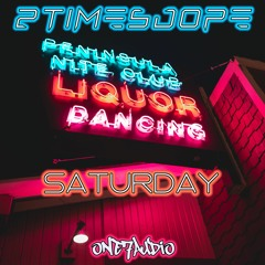 2timesdope - Saturday (Booty Mix)
