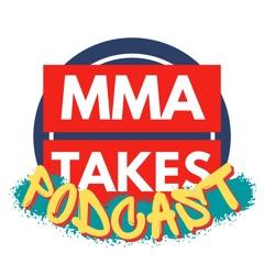 RECAP UFC + Fury/Wilder & Chris Curtis is A UFC Fighter