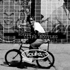 Koffee - Toast (Clipz Remix) [Free Download]