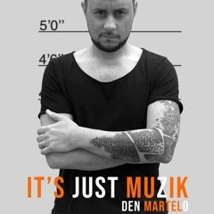 IT'S JUST MUZIK - THIS IS MY HOUSE #24 (25.04.2021)