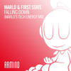 MaRLo & First State - Falling Down (MaRLo's Tech Energy Mix)