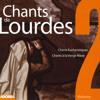 Chants à la Vierge Marie: Mon âme chante le Seigneur (V 193)