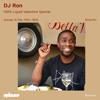 Download DJ Ron (100% Liquid Valentine Special) - 14 February 2021 Mp3