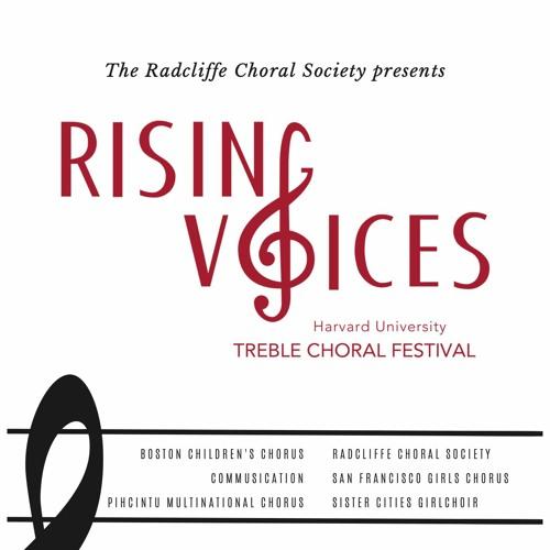 Unmute the Choirs: Singing Together, Miles Apart – Julia Losner