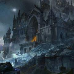 The Castle of my destiny [Prod.DJ HOSTILITY]