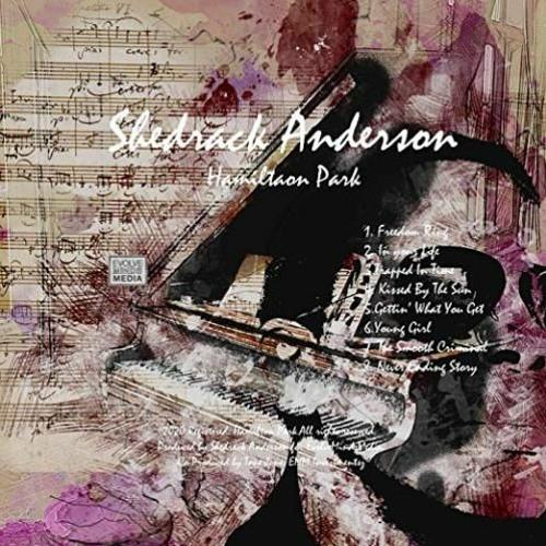 Shedrack Anderson : Hamilton Park