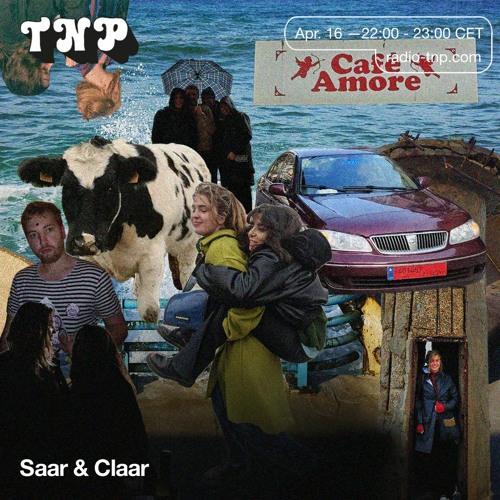 Saar & Claar @ Radio TNP 16.04.2021