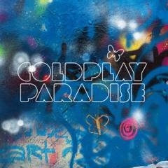 Coldplay Paradise Black Grph0n Remix