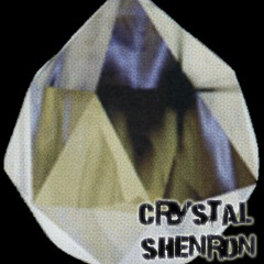 CRYSTAL SHENRON (#7)